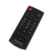 Panasonic Remote Control for HDC-TM350 TM600 TM700 TM900 TMT750 Z10000 Camcorder