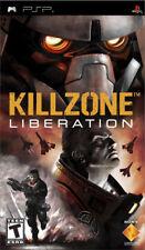 Killzone Liberation PSP New Sony PSP
