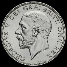 More details for 1936 george v silver florin, a/unc