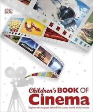 Children's Book of Cinema by DK (Hardback, 2014)