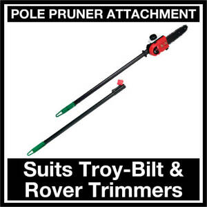 Pruning Saw Attachment, Suits Troy Bilt / Rover Trimmers, 41AJPS-C902