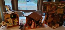 Sunshine Fun Family Home Baby's Room Jodys General Store People HUGE Accessories