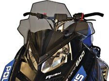 POWERMADD COBRA WINDSHIELD LOW SMOKE POLARIS PRO-RIDE INDY SWITCHBACK RMK RUSH