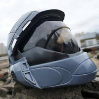 Xcoser Halo 3 ODST Cosplay Helmet Rein Mask Full Head Game 1:1Scale Costume Prop