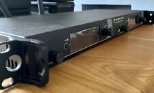 Sennheiser 2000 Series || EM2050 Dual Wireless unit + Belt packs + Hand held