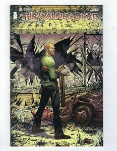 Walking Dead # 150 Moore Variant Cover NM High Grade Zombie Kirkman AMC Image