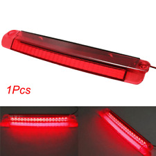 12V 5W Red 18LED Car Tail Third Brake Stop Light Reversing Light High Mount Lamp
