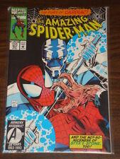 AMAZING SPIDERMAN #377 VOL1 MARVEL COMICS SPIDEY MAY 1993