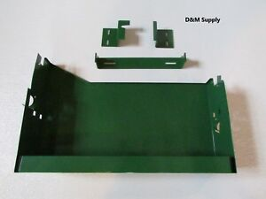Battery box to fit John Deere Tractor right side 2510 2520 3010 3020 4000 4010