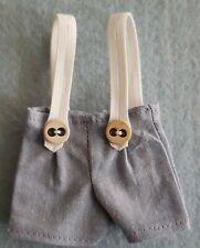 Magical Carrier Pants, For Approx. 11-12 CM Bears