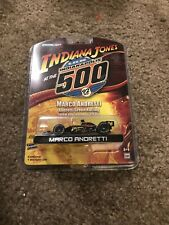 2008 Marco Andretti #26 Indiana Jones At The Indianapolis 500 1:64 Diecast
