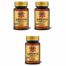 Garcinia Cambogia - 180 capsule da 300 mg - brucia grassi spezza fame dimagrimen