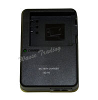 New NP-95 NP95 Travel Battery Charger For Fujifilm FinePix F30 F31 W1 X100 X-S1