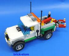 LEGO AUTO / PICK UP véhicule utilitaire dépanneuse / VOITURES NEUVES