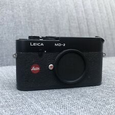 Leica MD-2 M Bajonett (Mount) Analog Fotokamera 35mm *Top Zustand*
