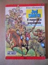 I Protagonisti del West Vol.4 1994 Jed Smith Hobby & Work  [G283] Buono
