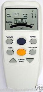 Hampton Bay Ceiling Fan Remote - FAN9T W/ REVERSE DIMMER Thermostatic