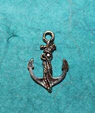 Pendant Anchor Charm Nautical Charm Sailor Fishing Charm Boat Charm Cruise Charm