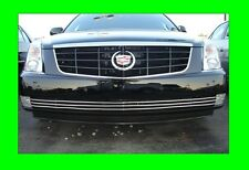 Cadillac DTS Lower Chrome Grille Kit 2005-2008