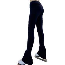 Ice Figure Skating Dress Pants Pants Compression Victoria's Challenge UniqGarb