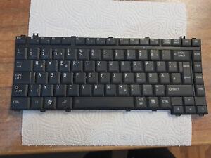 Toshiba Satellite L300 - Tastatur
