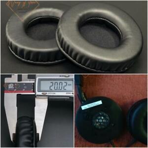 Soft Leather EarPads Foam Cushion EarMuff For Philips SHL3000 SHL 3000 Headphone