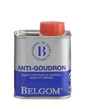 Produit Nettoyant BELGOM Anti-Goudron 150 Ml Universel Auto / Moto / Scooter ..