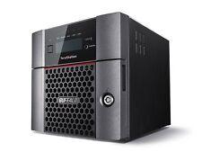 Buffalo Technology TS5210DN0802 Terastation 5210dn 8tb Nas
