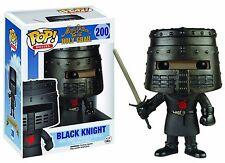 Funko Pop Monty Python and the Holy Grail Black Knight #200 Vinyl Figure NiB