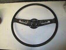 Chrysler Valiant Steering Wheel May Suit VH VJ VK CL CM