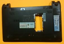 carcasa base  ASUS EEE PC 1101 HA  BOTTOM PLASTIC BASE 13NA-1LA0702 NEGRO BLACK