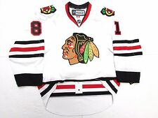 Kane Chicago Blackhawks Away NHL 100th Anniversary Reebok Edge 2.0 7287 Jersey 52