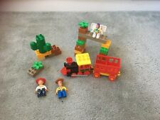 Lego DUPLO 5659 Toy Story The Great Train Chase Buzz Woody Jessie