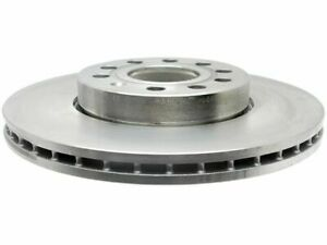 For 2010-2021 Volkswagen Golf Brake Rotor Front AC Delco 85356BR 2011 2012 2013