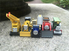 Thomas & Friends 5pcs Metal Engineering Diecast Toy Cars New Loose