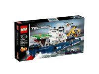 LEGO® TECHNIC 42064 Forschungsschiff - NEU / OVP ----
