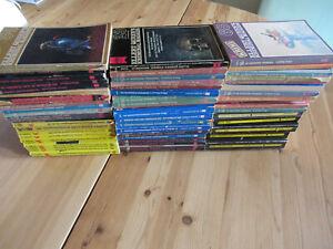 60 x Kriminalromane Taschenbücher  * Bücherpaket *