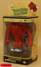 "LOONEY TUNES GOLDEN COLLECTION - Series 3 - GOSSAMER - 6"" (ca.15cm) - NEU+OVP"