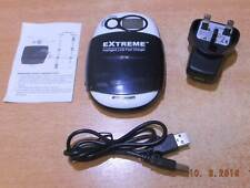 EXTREME - Model # SCH600F - Fast LCD AA/AAA battery charger - Very little used