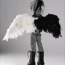 Dollmore BJD Article Size MSD - Kinetic Wings (Half)