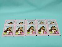 Blue Ocean Spirit Wild & Frei Sticker 10 Tüten / 50 Sticker