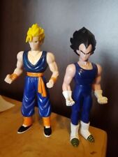 S.S. Vegeta & Son Gohan Dragon Ball Z 1989 figuras Bs/s.t.a. 5 in (approx. 12.70 cm)