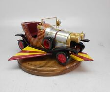 Chitty Chitty Bang Bang ( Flying Car ) Desktop Wood Model Regular