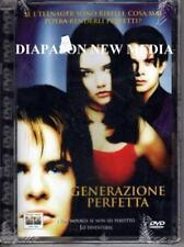 GENERAZIONE PERFETTA - cofanetto dvd (perfetto) SUPER JEWEL BOX