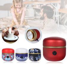 Mini Electric Pottery Wheel Ceramic Machine DIY Ceramic Art Clay Making Kids