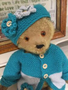 Antique 1930,s Teddybear. American.