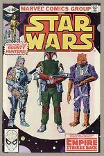 Star Wars #42 FN 6.0 1980