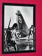 CPA CARTE POSTALE 18 X 13 GUERRE VIETNAM WAR PHOTO DOAN CONG TINH 1972