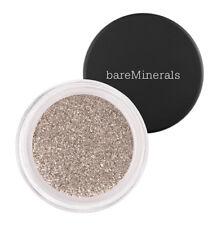 bareMinerals Shimmer EYECOLOR Silver Metallic Grey Eyeshadow in EXCITE 0.57g