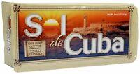 Cafe Sol de Cuba Ground Coffee 8 oz